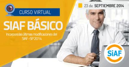 nicio:23 de Septiembre 2014 de 7:00 a 9:00pm(8 sesiones)Certificación por R&C CONSULTING(36h lectivas)